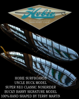 �����O�{�[�h HOBIE UNCLE BUCK MODEL �����̏��i�͊������܂���