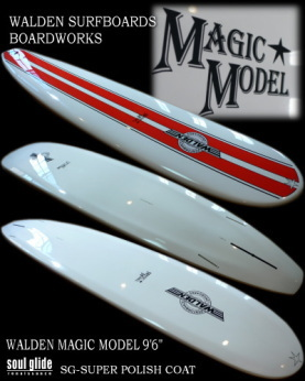 WALDEN MAGIC MODEL 9'6