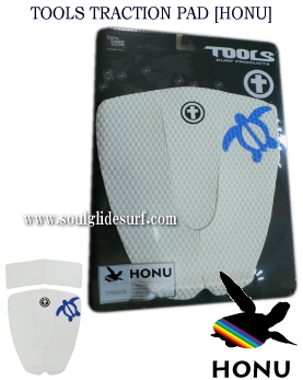 TOOLS TRACTION PAD ホヌ WHITE